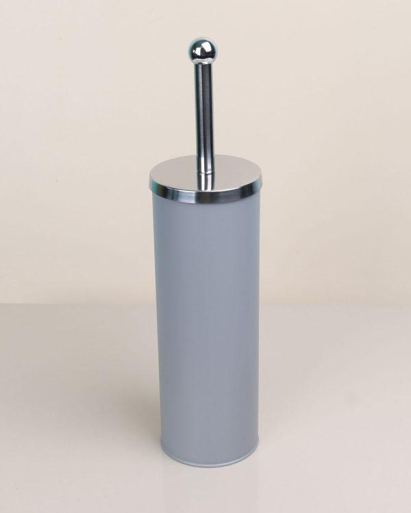 Renkli Metal Wc Fırçalık