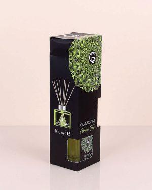 Glasscom Oda Kokusu Green Tea