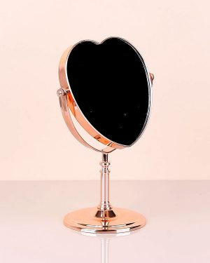 Ayaklı Kalpli Ayna