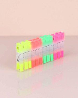 Rainbow Silikon Mandal