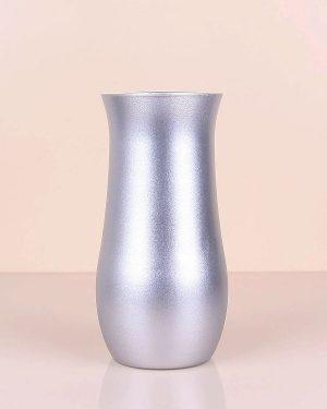 Damla Vazo Gümüş