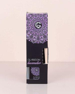 Glasscom Oda Kokusu Lavender